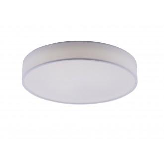 TRIO 651915501   Diamo Trio mennyezeti lámpa távirányító szabályozható fényerő, színváltós 1x LED 4200lm 3000 <-> 5000K fehér