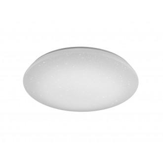 TRIO 656090100   Nalida Trio mennyezeti lámpa távirányító szabályozható fényerő, színváltós 1x LED 3700lm 3000 <-> 5500K fehér
