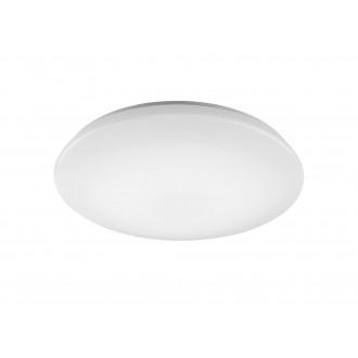 TRIO 656090101   Nalida Trio mennyezeti lámpa távirányító szabályozható fényerő, színváltós 1x LED 3700lm 3000 <-> 5500K fehér