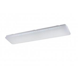 TRIO 658810100   Imara Trio mennyezeti lámpa távirányító szabályozható fényerő, színváltós 1x LED 3700lm 3000 <-> 5500K fehér