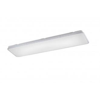 TRIO 658810101   Imara Trio mennyezeti lámpa távirányító szabályozható fényerő, színváltós 1x LED 3700lm 3000 <-> 5500K fehér