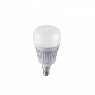 TRIO 983-88 | E14 7,5W Trio LED fényforrás WiZ 470lm 2200 <-> 6500K szabályozható fényerő, színváltós távirányító
