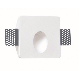 VIOKEF 4097200 | Aster-VI Viokef beépíthető lámpa festhető 1x LED 75lm 3000K fehér