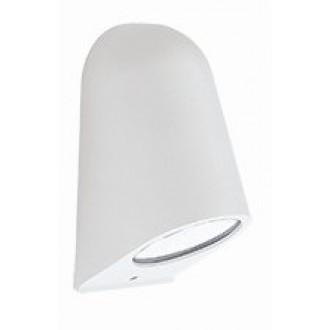 VIOKEF 4136201 | Hydra-VI Viokef fali lámpa 1x GU10 IP44 fehér
