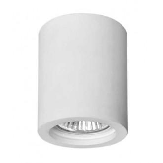 VIOKEF 4160200 | Phenix Viokef fali lámpa festhető 1x GU10 fehér