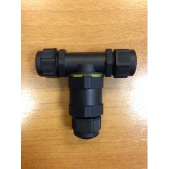 VIOKEF 4185600 | Viokef kötődoboz kiegészítő IP68