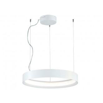 VIOKEF 4193900 | Verdi Viokef függeszték lámpa 1x LED 2475lm 3000K fehér