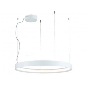 VIOKEF 4194100 | Verdi Viokef függeszték lámpa 1x LED 6526lm 3000K fehér