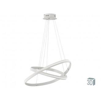 VIOKEF 4202400 | Cozi Viokef függeszték lámpa 1x LED 2100lm 3000K fehér