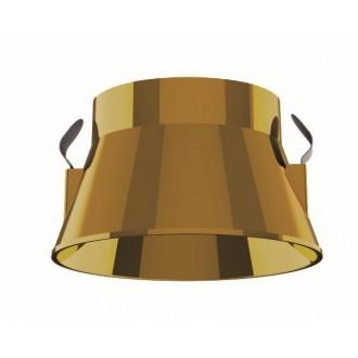 VIOKEF 4210400 | Flame-VI Viokef reflektor alkatrész 1x GU10 arany