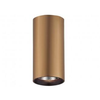 VIOKEF 4214402 | Nestor-VI Viokef mennyezeti lámpa 1x LED 2500lm 3000K arany