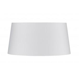 WOFI 4114 | Toulouse_P1 Wofi ernyő lámpabúra fehér