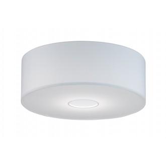 WOFI 4123 | Toulouse_C Wofi ernyő lámpabúra fehér