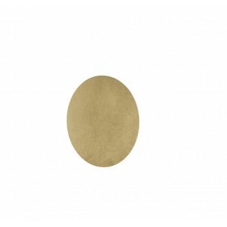 WOFI 4330.01.15.8300 | Angers Wofi fali lámpa 1x LED 1100lm 3000K arany
