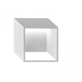 WOFI 4416.01.06.8000 | Quebec Wofi fali lámpa 1x LED 400lm 3000K fehér