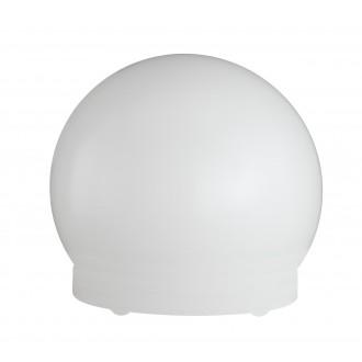 WOFI 8308.01.06.0300 | Lua Wofi dekor lámpa 1x E27 IP67 UV fehér